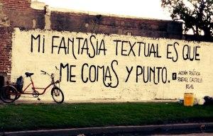 Fantasia textual