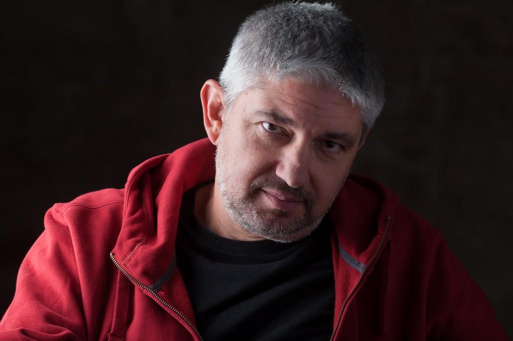 Fran Alonso por Manuel G Vicente 1