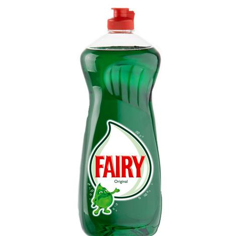 fairy-verde